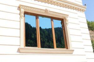Пластиковые окна - фото 1
